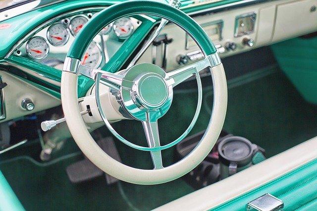 ikonični avtomobili